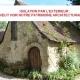 Communiqué de presse contre l'ITE. Qui veut voir notre patrimoine architectural détruit ?